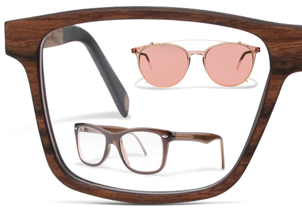 Produktfotografie Sonnenbrillen