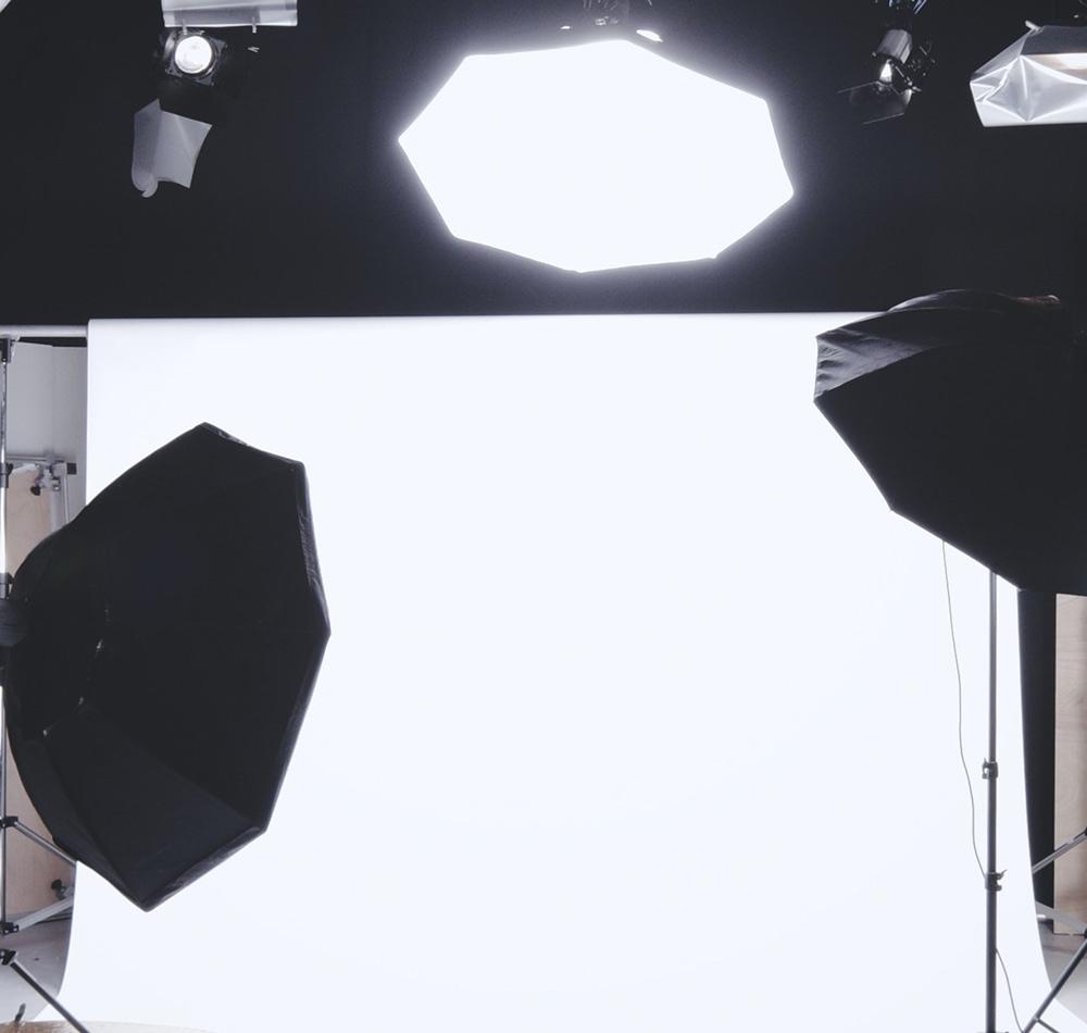 Welches Licht Produktfotos