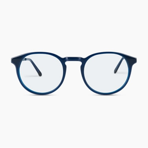 Brillen Werbefotos